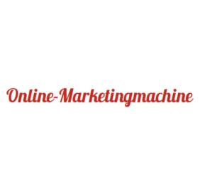 Logo Online Marketing Machine