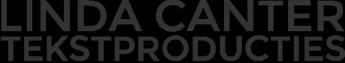 Linda Canter Tekstproducties